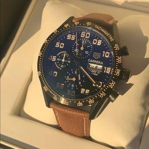 New watch..!!